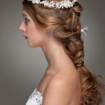flower-girl-hairstyles-with-crown-sparkling