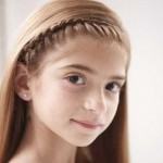 hairstyles-for-a-flower-girl-with-braids