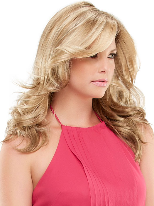 Blonde - Easy to do Hairstyles - Long Hair