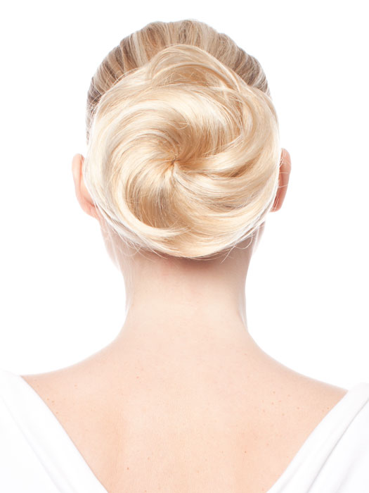 Elegance by Easihair - Easy updos for medium hair