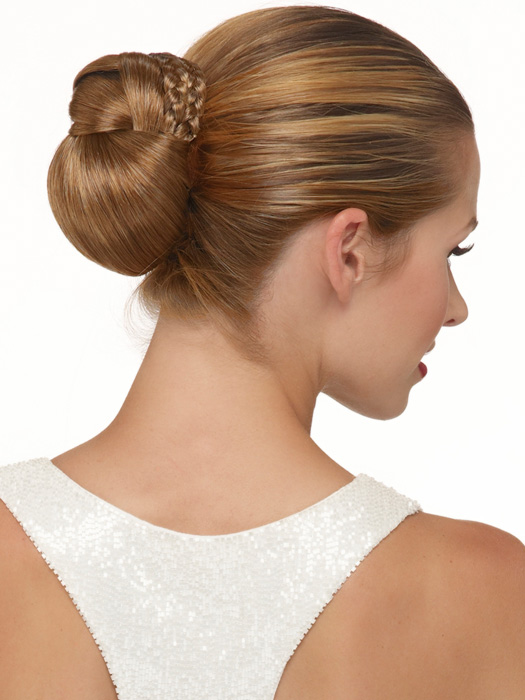 Cherish by Easihair - Easy updos for medium hair