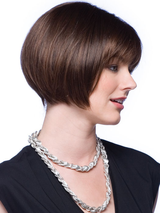 Cory by Noriko - Short Women's Hairstyles