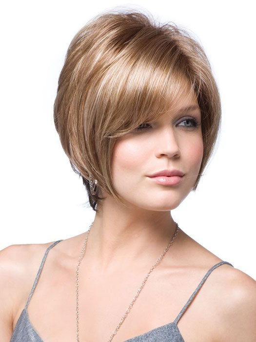 Kate by Noriko - Short Women's Hairstyles