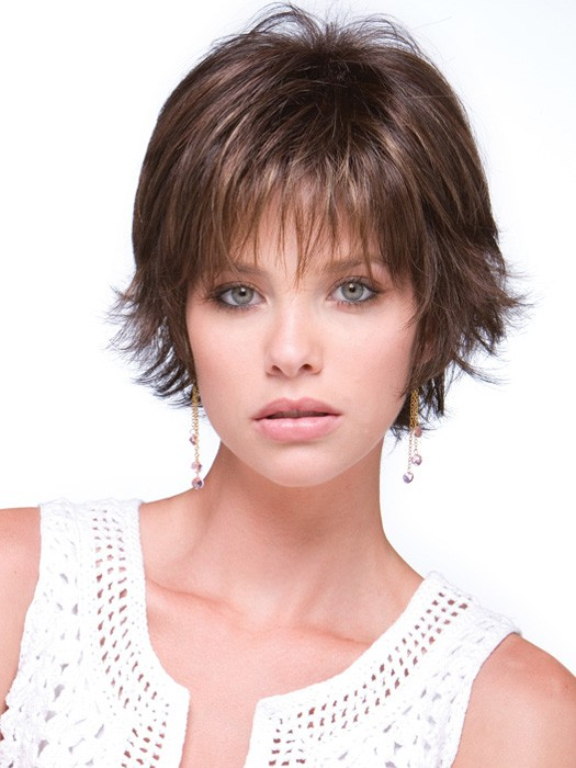 Coco by Rene of Paris - Short Women's Hairstyles