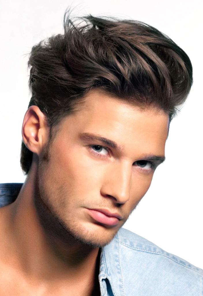 Straight n Casual  - Short haircuts for fine hair