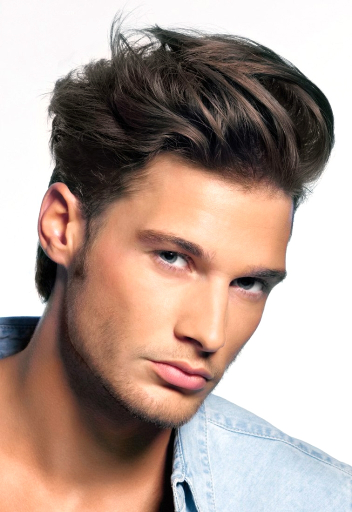 Magnificent 5 Beautiful Short Haircuts For Fine Hair Hairstyles For Men Maxibearus